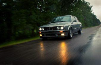 BMW E30 Wallpaper 26 1920x1200 340x220