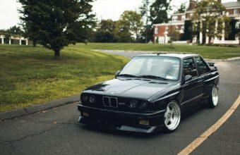 BMW E30 Wallpaper 27 1920x1080 340x220