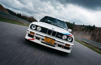 BMW E30 Wallpaper 28 5068x3383 340x220