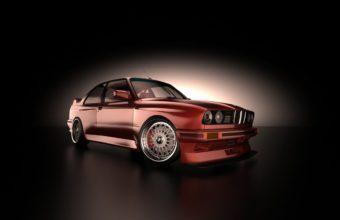 BMW E30 Wallpaper 30 1280x720 340x220