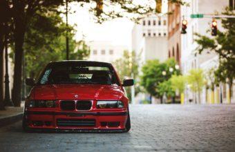 BMW E36 Wallpaper 01 1920x1080 340x220