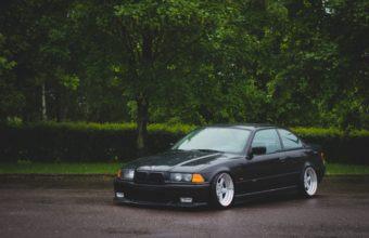 BMW E36 Wallpaper 02 5184x3456 340x220