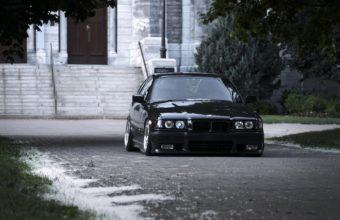 BMW E36 Wallpaper 04 2560x1600 340x220