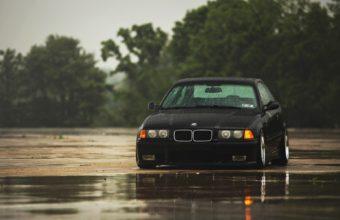 BMW E36 Wallpaper 05 1680x1050 340x220
