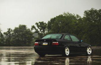 BMW E36 Wallpaper 08 1920x1080 340x220