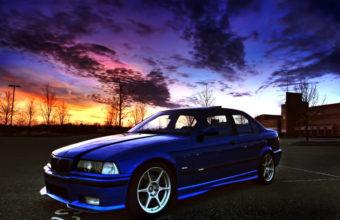 BMW E36 Wallpaper 10 876x584 340x220