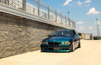 BMW E36 Wallpaper 14 1920x1080 340x220