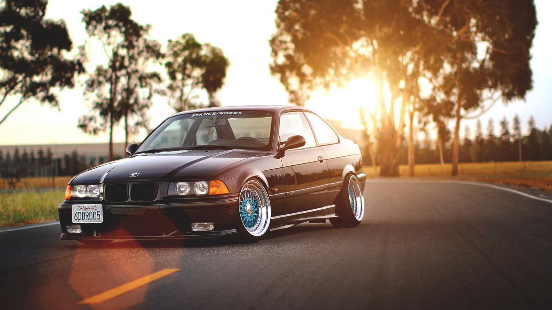 BMW E36 Wallpaper 15  [1920x1080]