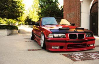 BMW E36 Wallpaper 16 2560x1600 340x220
