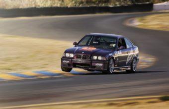 BMW E36 Wallpaper 19 1920x1200 340x220