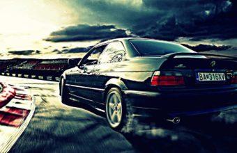 BMW E36 Wallpaper 20 1191x671 340x220