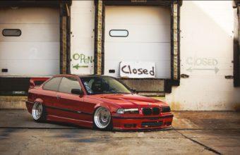 BMW E36 Wallpaper 21 1680x1050 340x220