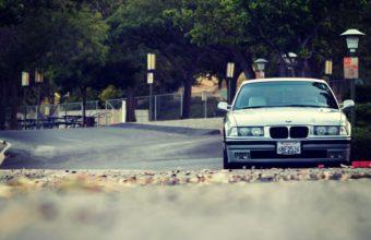 BMW E36 Wallpaper 26 1680x1050 340x220