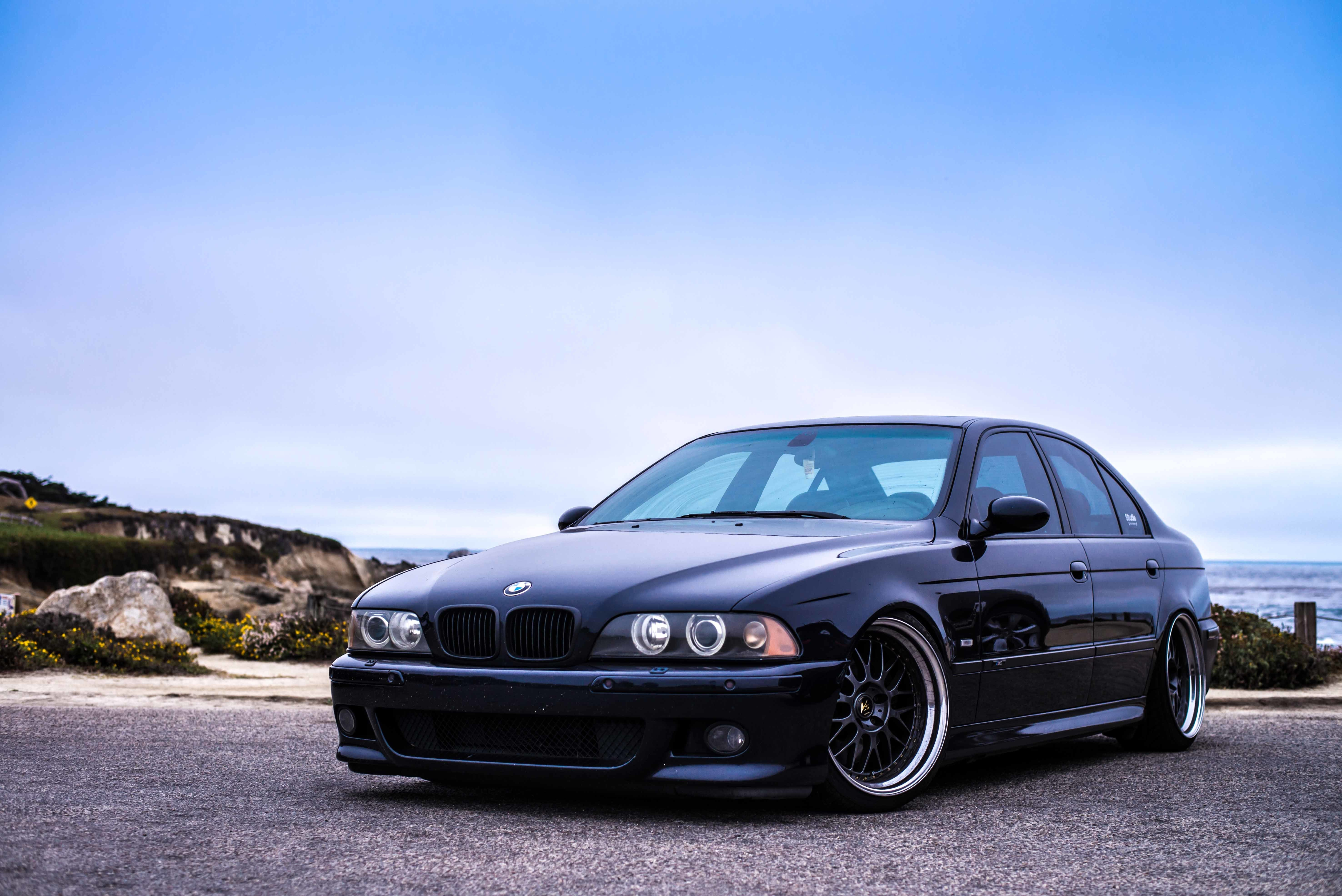 Bmw E39 Wallpaper 17 5904x3941