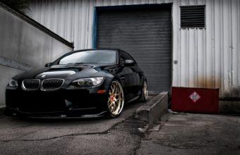 BMW E92 Wallpaper 01 1680x1050 340x220