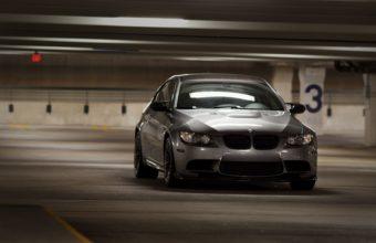 BMW E92 Wallpaper 04 2560x1600 340x220