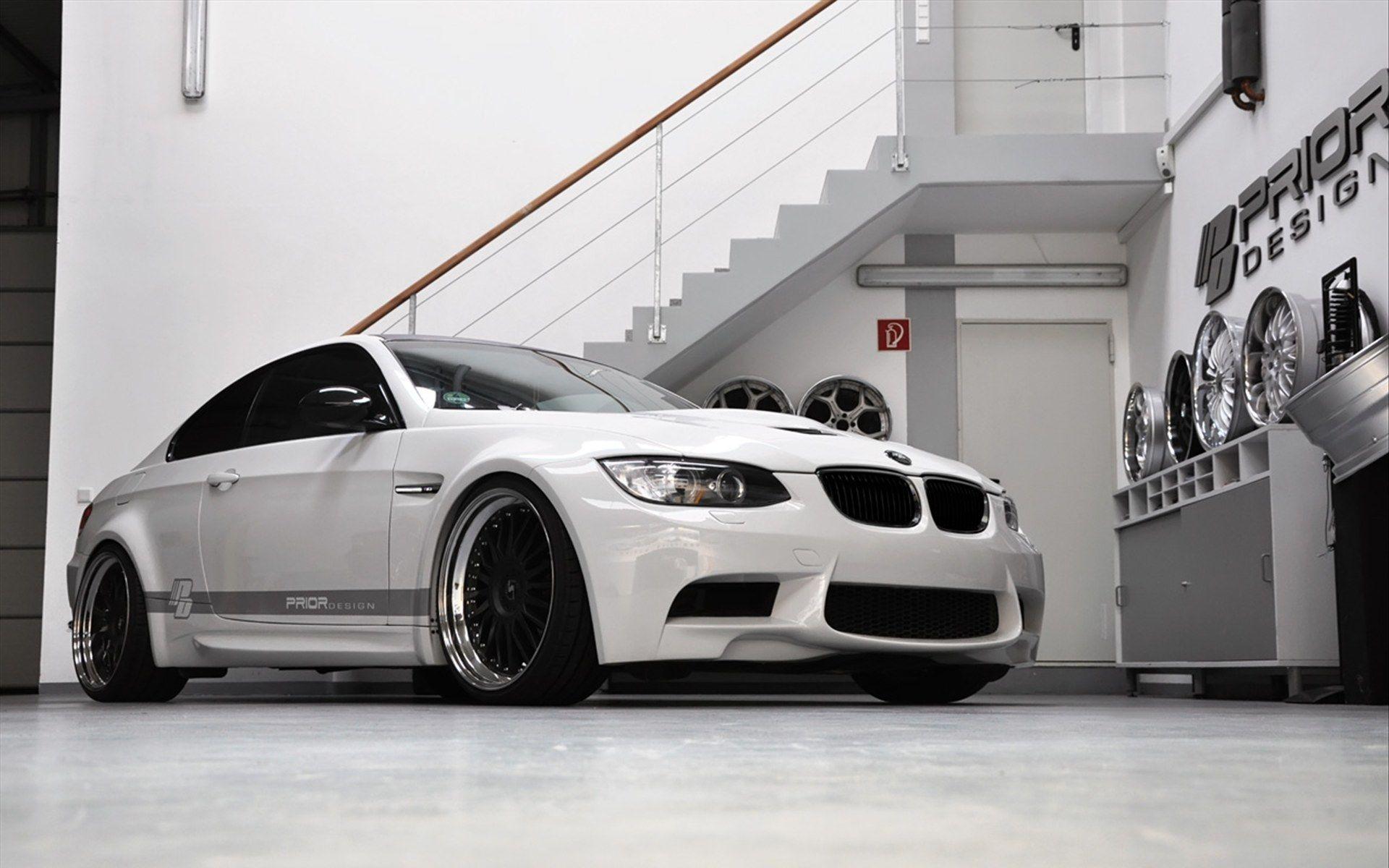 BMW E92 Wallpapers HD