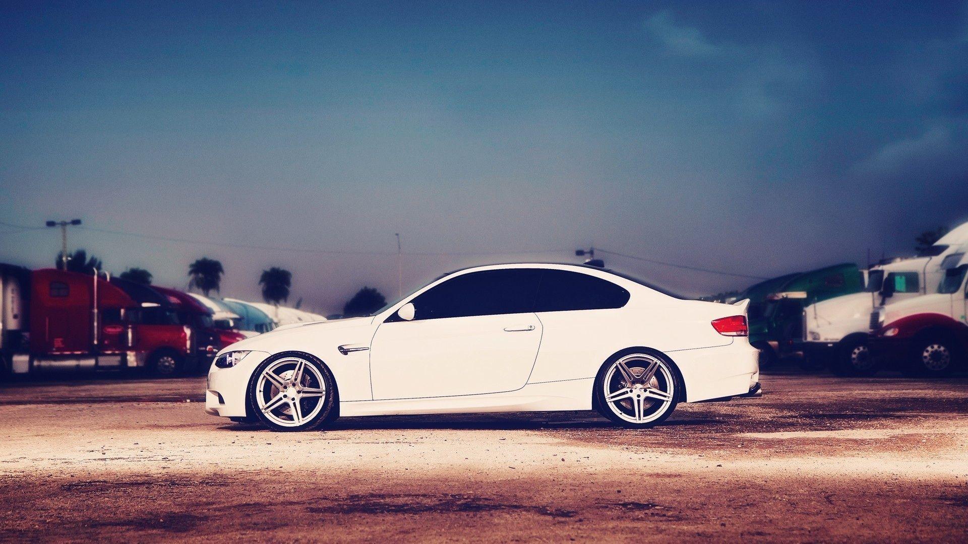BMW E92 Wallpaper 08 - 1920x1080