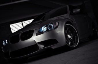 BMW E92 Wallpaper 11 1920x1080 340x220