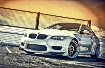 BMW E92 Wallpaper 12 1920x1200 340x220