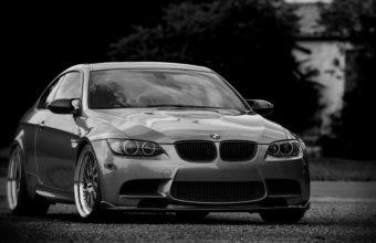 BMW E92 Wallpaper 13 2560x1600 340x220