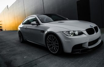 BMW E92 Wallpaper 20 2560x1600 340x220