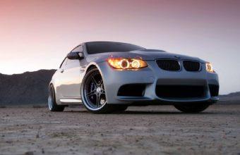 BMW E92 Wallpaper 21 1600x1067 340x220