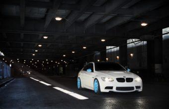BMW E92 Wallpaper 23 5616x3744 340x220