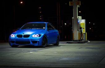 BMW E92 Wallpaper 24 1680x1050 340x220