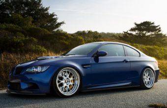 BMW E92 Wallpaper 27 1920x1080 340x220