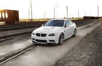 BMW E92 Wallpaper 30 1920x1200 340x220