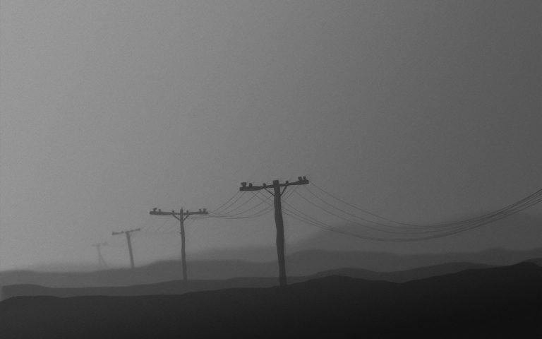 Dark Grey Wallpaper 15 2560x1600 768x480