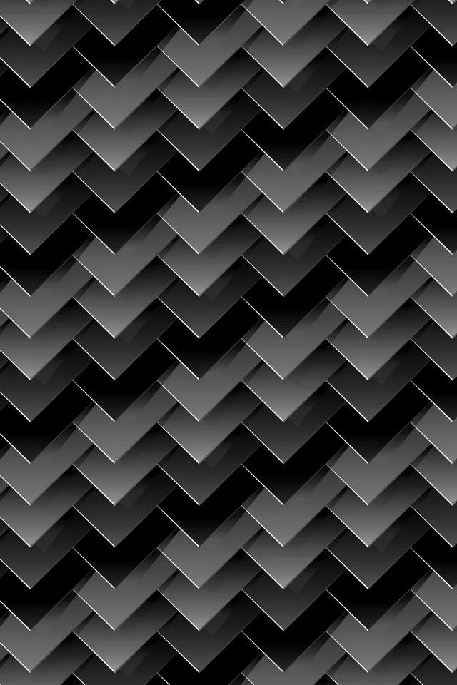 Dark Grey Wallpaper 31 640x960