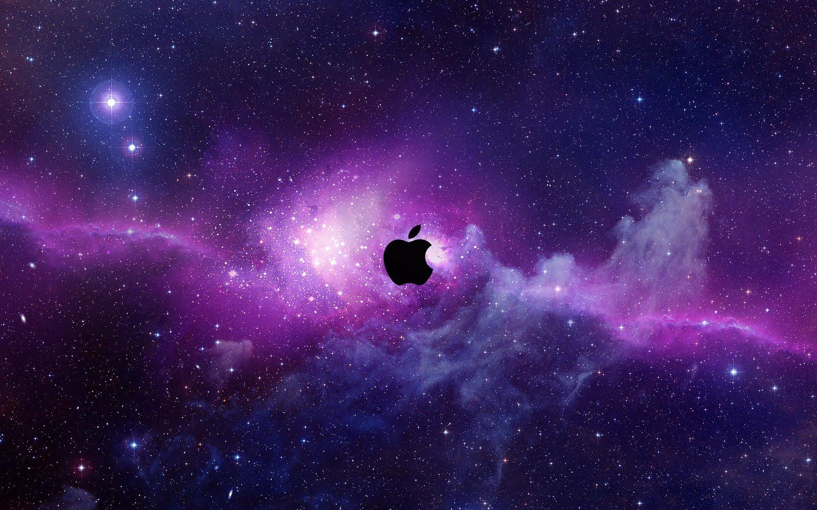 Default Mac Wallpaper 08