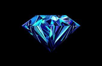 Diamond Wallpaper 02 2560x1440 340x220