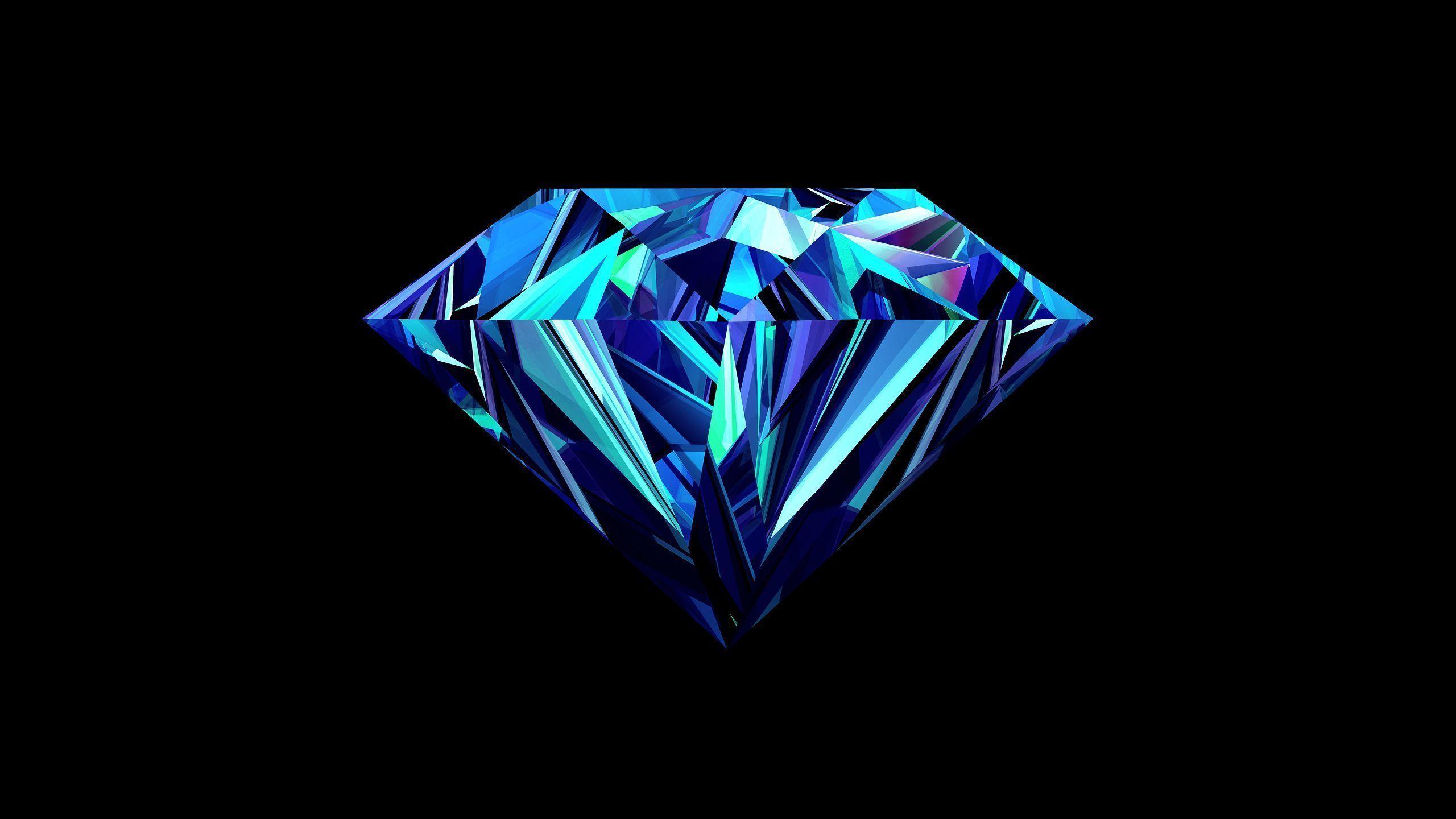 diamond wallpaper 02 - [2560x1440]