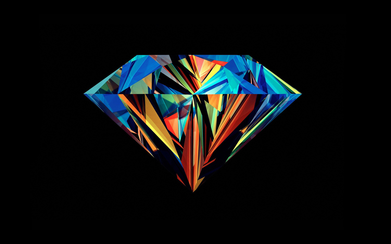 Diamond Wallpaper 03