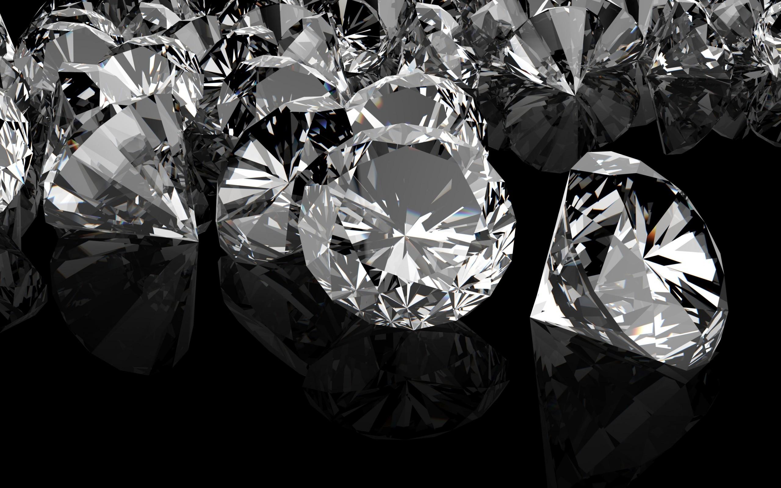 Diamond Wallpaper 08