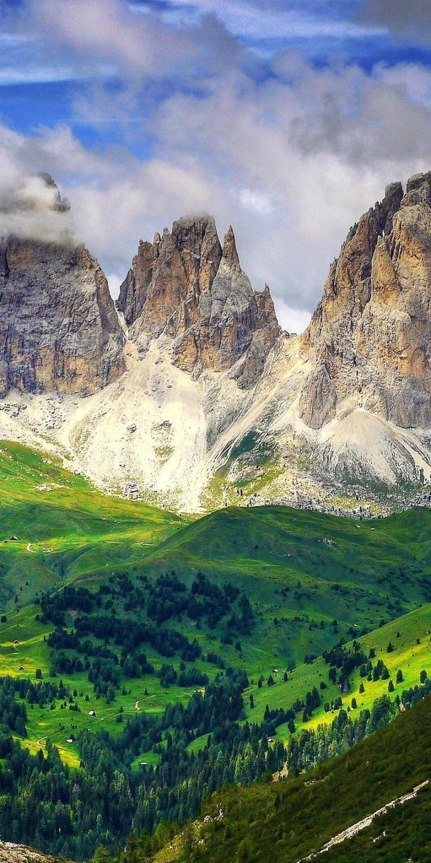 Dolomites Italy 720x1440