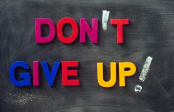 Dont Give Up Wallpaper 01 1920x1200 340x220