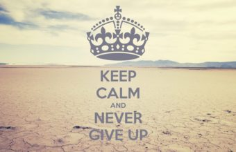 Dont Give Up Wallpaper 15 1920x1080 340x220