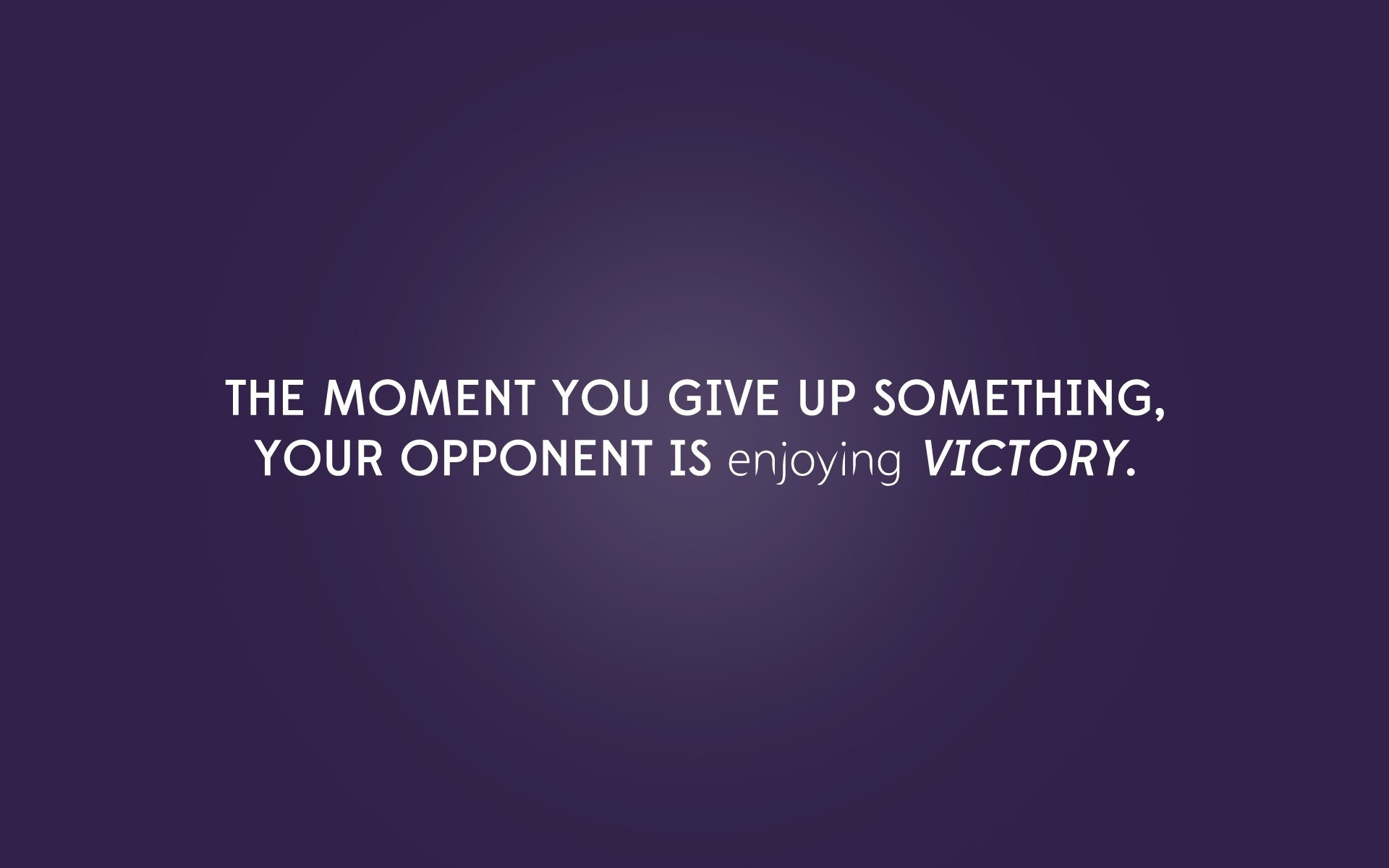 Dont Give Up Wallpaper 16 1920x1200 768x480