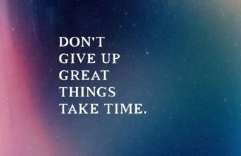 Dont Give Up Wallpaper 17 1920x1080 340x220