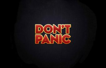 Dont Panic Wallpaper 01 1920x1080 340x220