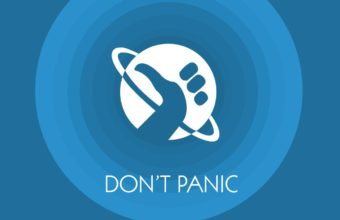 Dont Panic Wallpaper 02 1191x670 340x220