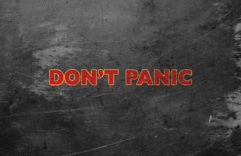 Dont Panic Wallpaper 03 1024x1024 340x220