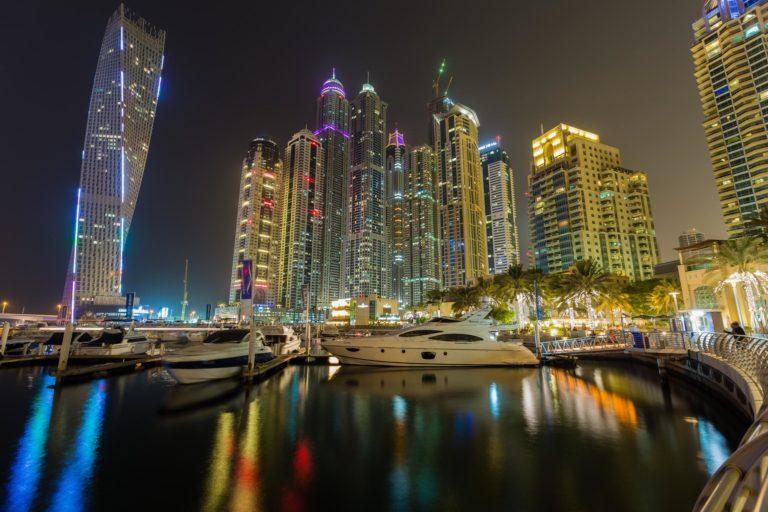 Dubai Marina Wallpaper 01 2048x1365 768x512