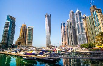 Dubai Marina Wallpapers
