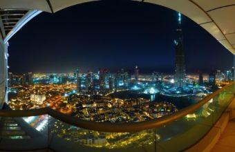 Dubai Marina Wallpaper 17 1920x1200 340x220