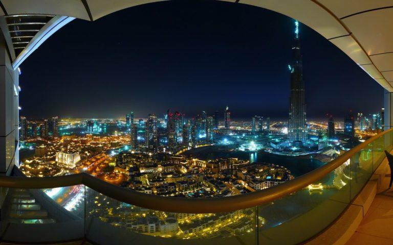 Dubai Marina Wallpaper 17 1920x1200 768x480